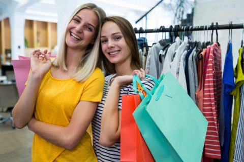 Three shopping tips you are going to love.