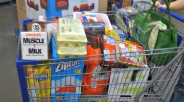 Sam's Wholesale Club Is Better Than Costco For The Following Reasons