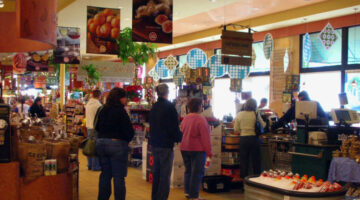 Are The Fast Check Out Lanes In Grocery Stores Really Faster?