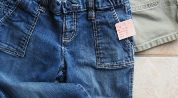 consignment-clothes