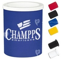 personalized koozies - insulated can cooler sleeve