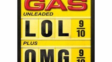 Avoid High Gas Prices – Fun & Easy Ways To Save On Gas