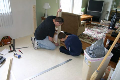 tips for getting a home improvement loan