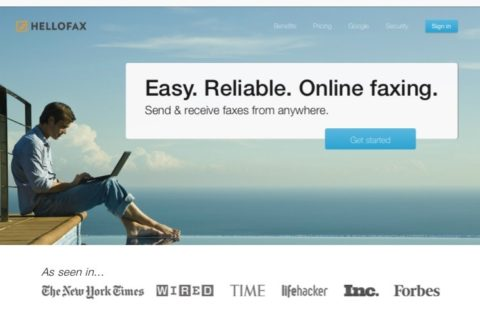HelloFax is a great way to send an online fax for free!