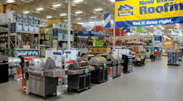 Should You Buy Home Supplies At Lowe's Or Home Depot… Or Buy From Distributors Instead?