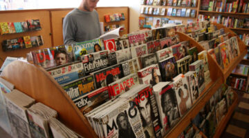 Ordering Magazines Thru 3rd Party Subscription Services VS Ordering Directly From The Publisher