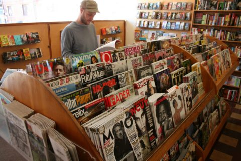 How to save money on magazine subscriptions.