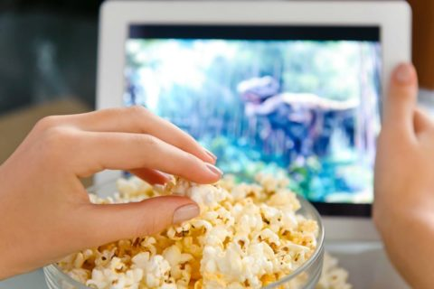 See how to stream TV shows online free... and popular movies too!