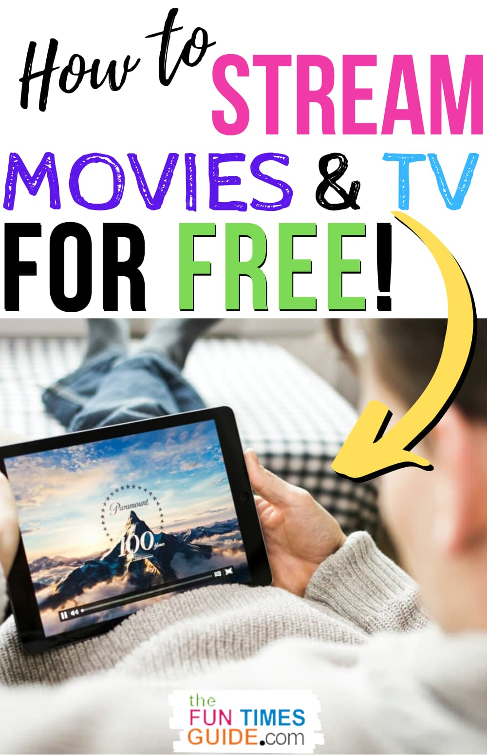 How To Get Rid Of Cable And Watch TV Online Free! (11 Free Online Movie Streaming Sites)