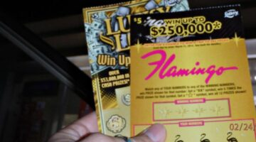 Buying Scratch Off Tickets? 5 Secrets To Winning Lottery Scratch Off Games