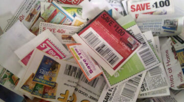 5 Unique Ways To Organize Coupons – Which One's Your Favorite?