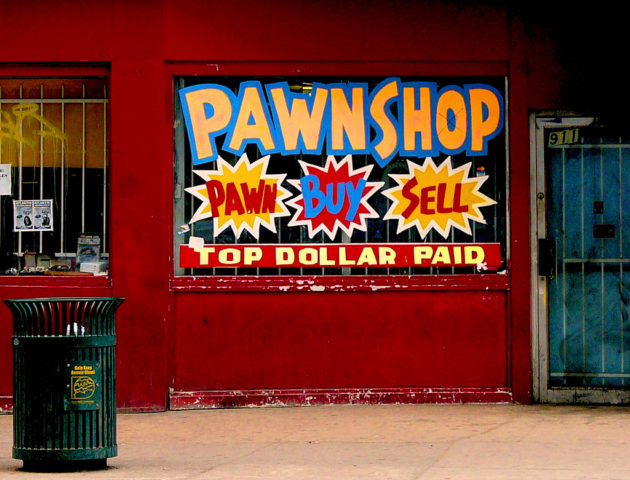 Pawnshop 101 How Pawnshops Work The Money Saving Guide