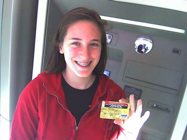 prepaid credit cards for teens - Prepaid Credit Card For Teenager