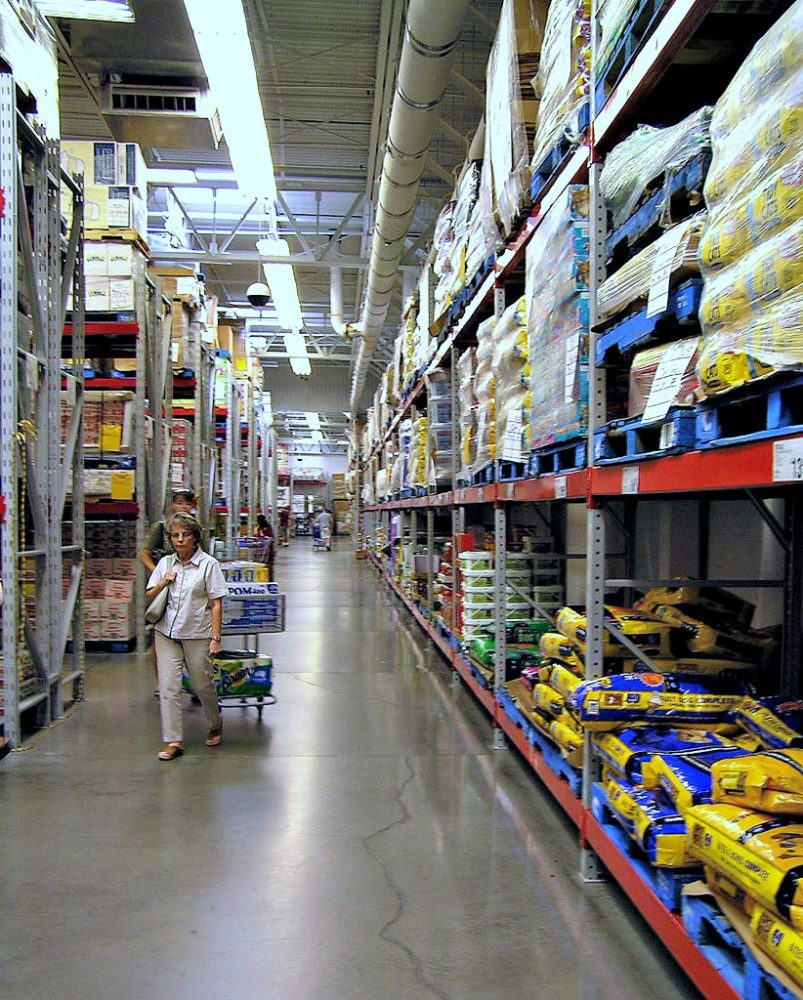 Sams wholesale club is better than costco for the following reasons sams wholesale club altavistaventures Images