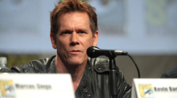 Kevin Bacon Puts 'Six Degrees' To Good Use… A Way To Help Charities