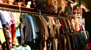 Buying & Selling At Consignment Shops: Pros & Cons